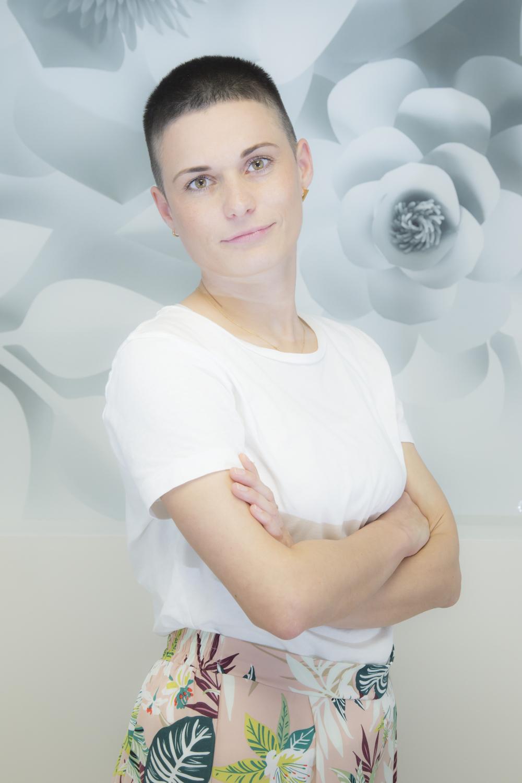 Francesca - Esteticamente Oderzo