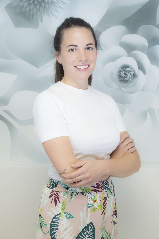 Laura - Esteticamente Oderzo